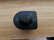 VW BORA GOLF PASSAT ELECTRIC WING MIRROR SWITCH 1J2959565E