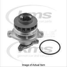 New Genuine MEYLE Water Pump 16-13 220 0020 Top German Quality