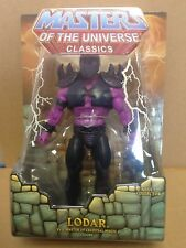 Lodar  -  He-Man Masters of the universe classics MOTUC Super 7 Club Greyskull