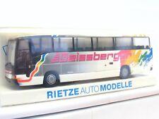 Rietze 1/87 MB o 404 RHD geissberger embalaje original (mr5132)