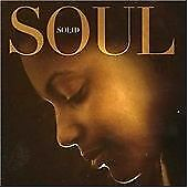 Various Artists-Solid Soul (US IMPORT) CD NEW