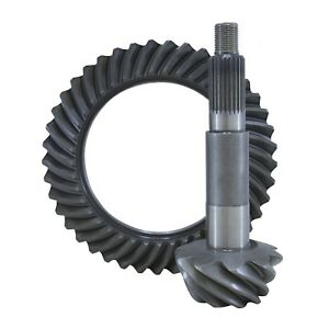 Differential Ring and Pinion Front,Rear Yukon Differential 24039