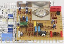 Kondensatorsatz für Revox B77 MKII, Speed control, Capstan-Regelung .325-.327