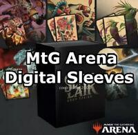 MTG Arena CODE Secret Lair Summer Super Drop Bundle