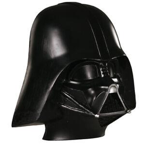Darth Vader Maske Star Wars Dunkler Lord Starwars Vadermaske Halloween