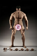 TBLeague Phicen M35 1/6 scale Male Seamless Super Muscular Body