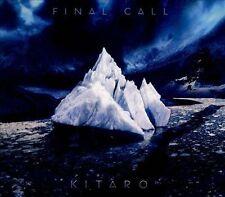 Final Call [Digipak] by Kitaro (CD, 2013, Domo)