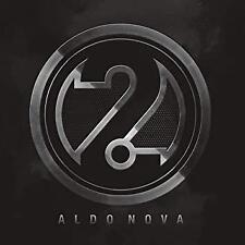 Aldo Nova - 2.0 (NEW CD)