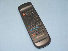 Magnavox ~ Remote Control ~ Model # N9089Ud