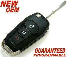 New Oem 2015 2020 Ford F 150 F 250 Series Remote Flip Key Fob Assy 164 R8130 Fits Ford