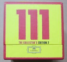 The Collector´s Edition Vol. 2, 111 Years of Deutsche Grammophon, 56 CD Limited