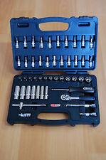 KS Tools Triple plus Steckschlüsselsatz Ratschenkasten 47 teilig  KS-Nr916.0647