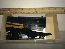 Athearn UNDECORATED 200 TON CRANE Free shipping discontinued