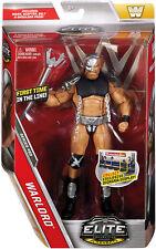 Warlord - WWE Elite 50 Mattel Toy Wrestling Action Figure