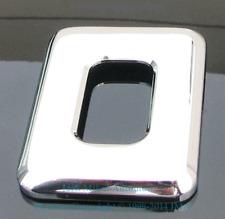 Chrome Billet Aluminium Sunroof Switch Bezel for HUMMER H3