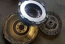 RENAULT MEGANE MK3 08-14 1.6 16V 6 SPEED MANUAL CLUTCH KIT FLYWHEEL 8200641189
