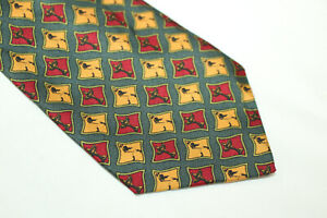 RYDER CUP'97 Silk tie Made in England F16287
