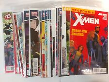 X-Men Comic Lot Regenesis Wolverine and the X-Men 1-35 37-42 NM Bagged Boarded