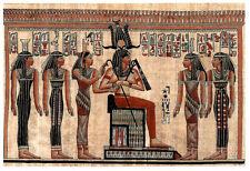 Egyptian Hieroglyphics I Art Print Poster Poster Print, 19x13