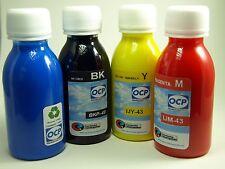 Botes de tinta para recarga de cartuchos recargables Serie H.P. 364 (NO OEM)