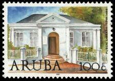 ARUBA 181 - National Library 50th Anniversary (pb18887)