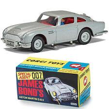 Corgi James Bond DieCast Material Vehicles