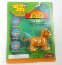 Disney The Lion King Wind Ems Simba Toy Collectible