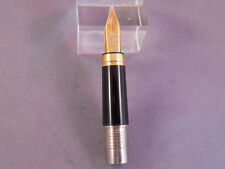 Reform l4k gold nib fine point-NEW OLD STOCK