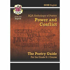 Poetry Paperback School Textbooks & Study Guides