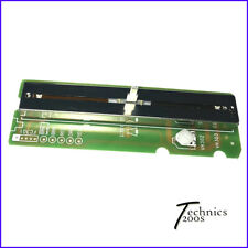 NEW TECHNICS 1200 1210 MK2 PITCH CONTROL SLIDER SFDZ122N11 & PCB RJB1561A-1
