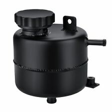 Radiator Header Water Coolant Tank for Mini Cooper S R52 R53 Black