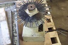 Hirschmann Xermac Edm Sinker Type Machine X25st Tool Changer Only