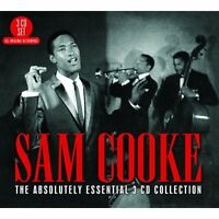 Sam Cooke - The Absolutely Essential 3CD Collection
