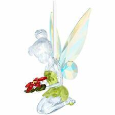 Swarovski Tinker Bell Christmas Ornament Nib #5135893