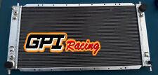 For Ford F150 F250 4.2L V6 4.6L V8 1997-1998 Lobo 01-02 ALL RADIATOR