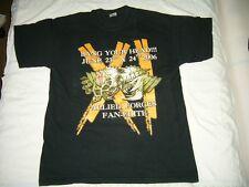 BANG YOUR HEAD – original 2006 ALLIED FORCES FAN ELITE T-Shirt!! Metal