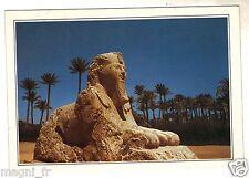 Image éducative - Egypte - Memphix- Le Sphinx (H6051)