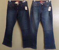 NWT Women's Lucky Brand Sofia Boot Cut Jean 99% Cotton 1% Spandex