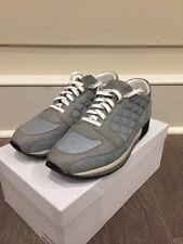Marc Jacobs Reflective Runner Low Top Sneaker Gray Size 43EU / 10US