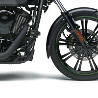 Kawasaki VN900 Custom & Vulcan 900 High Quality ABS Extenda FendaPyramid