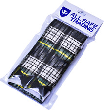 New Scottish Dress Gordon Tartan Kilt Flashes/Highland Kilt Hose Flashes (Pair)
