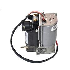 2-Corner Luftfederung Kompressor Für BMW 5 Touring 7 X5 E39 E53 37226787616 NEU