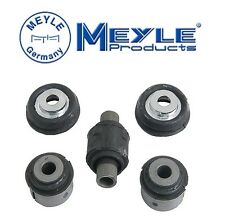 For Mercedes W116 450SEL Front Lower Suspension Control Arm Repair Kit Meyle