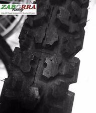 2.50 x 21 Pneumatico Motocross Epoca Regolarità DUNLOP K550 ENDURO TASSELLATO