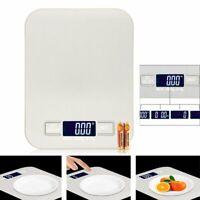 5KG 10KG Digital Electronic Kitchen Food Diet Postal Scale Weight Balance