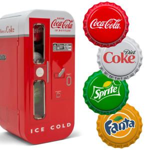 Fidschi / Fiji 2020 - Coca-Cola® Satz - Verkaufsautomat - 4 x 6 gr Silber PP