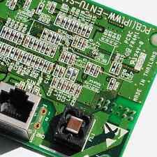 NEC Aspire-S IP1WW-ENTU-S1 VoIP PCB 0891053 Ethernet Card