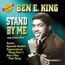 Ben E. King - Stand By Me & Other Hits [New CD]