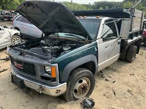 complete engines for 1998 gmc yukon for sale ebay complete engines for 1998 gmc yukon for