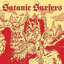 Satanic Surfers - Back From Hell [New Vinyl LP] UK - Import